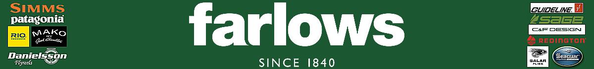 Магазин Farlows на Дворцовой. Широчайший ассортимент товаров для нахлыста. Самые свежие новинки. Доставка по всей России